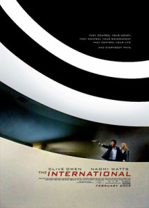 theinternational_galleryposter