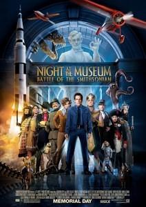 nightatthemuseum2poster
