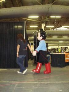 Big Apple Comic Con 001