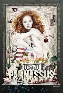 DoctorParnassusPoster