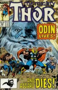 ThorOdin