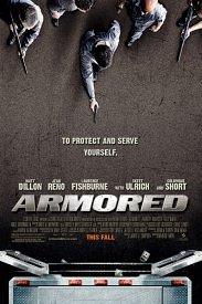 ArmoredPoster