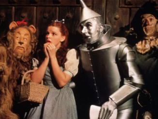 Yes Dorothy, we're pretty horrified at this idea, too.