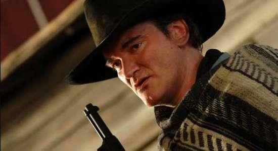 TarantinoWestern