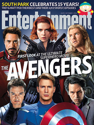 AvengersEWCover