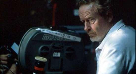 Ridley Scott Prometheus 2