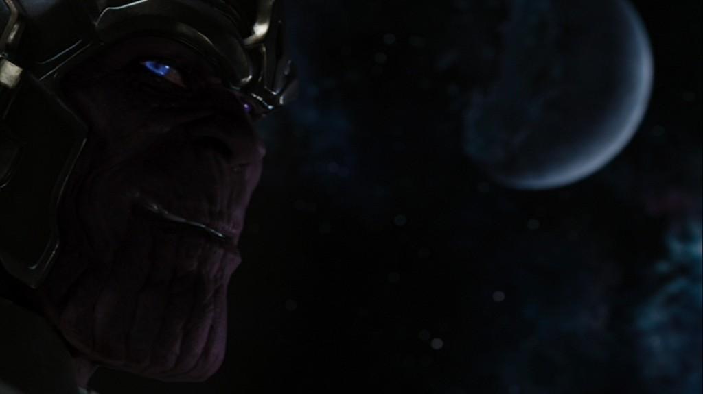 AvengersThanos