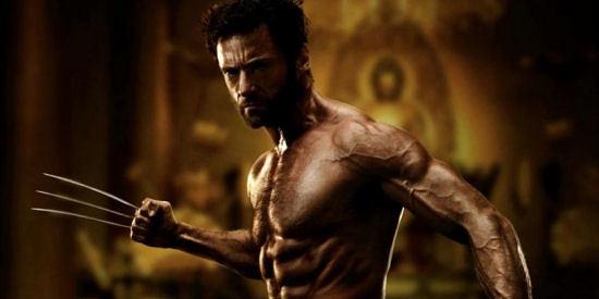WolverineJackman