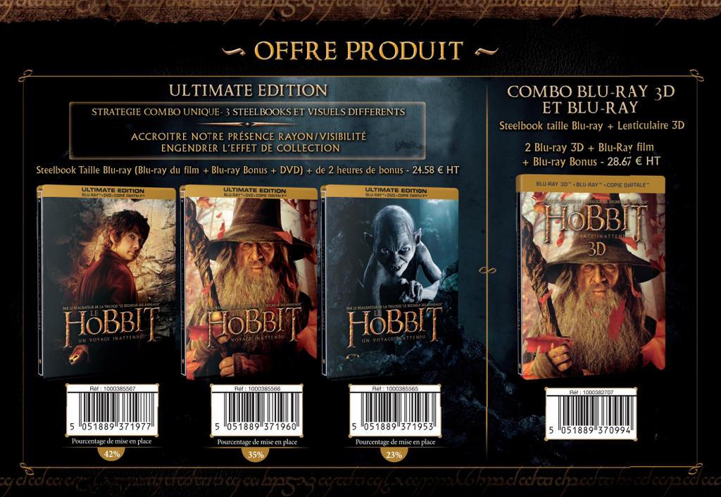 HobbitBluRays