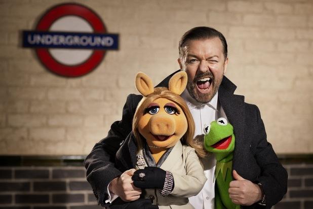 MuppetsAgainGervais