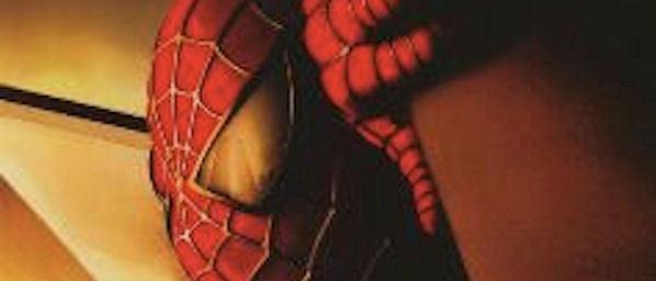 SpiderManWTC