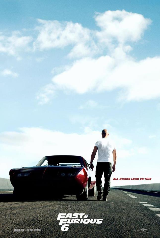 Fast6TeaserPoster