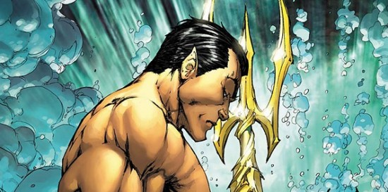 Namor-The-Submarine