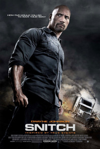 Snitch_first-posterPPP