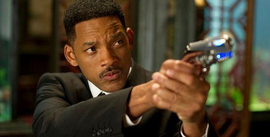 Men In Black Will Smith