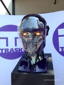 A first look at the Sentinels from X-ME:DAYS OF FUTURE PAST, as seen ast SDCC '13