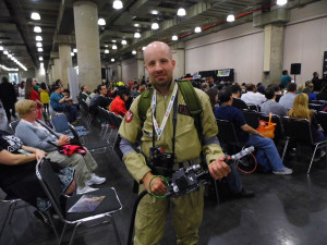 NYCC12Ghostbuster