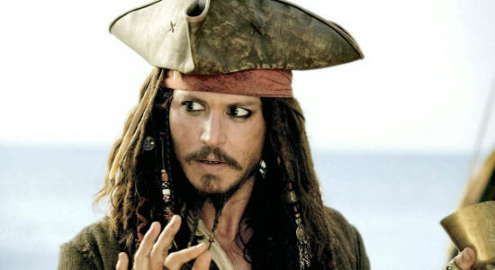 PiratesJohnnyDepp