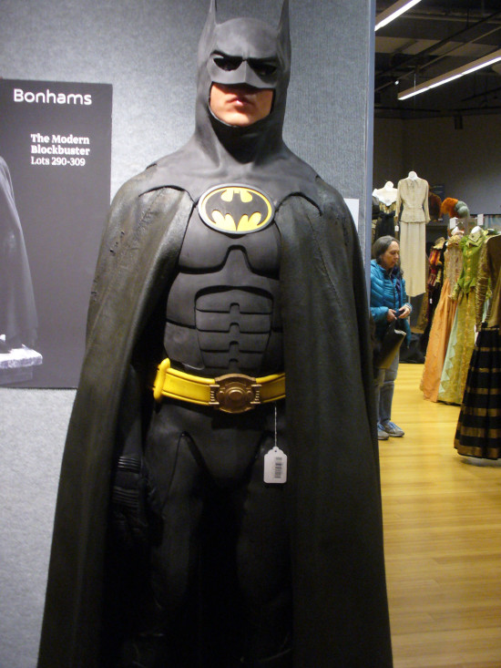 BatmanCostume
