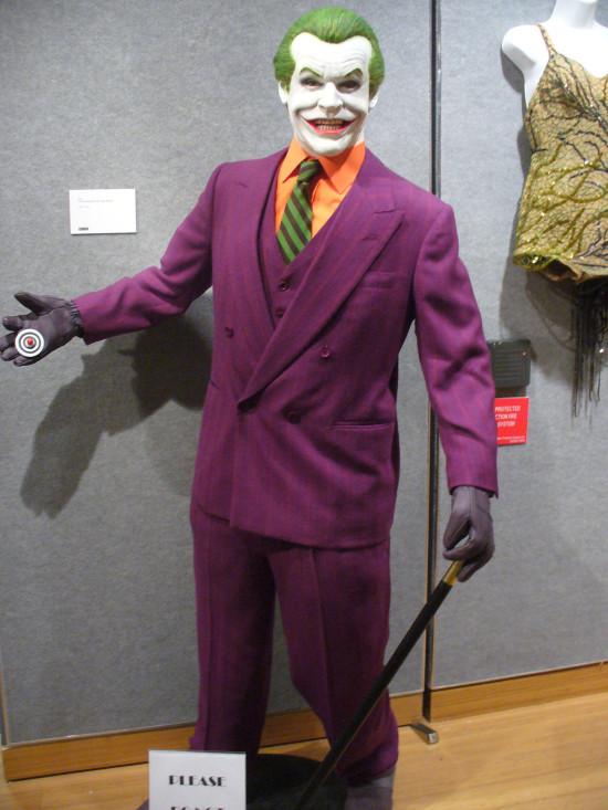 JokerCostume