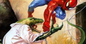 spider-man-vs-lizard