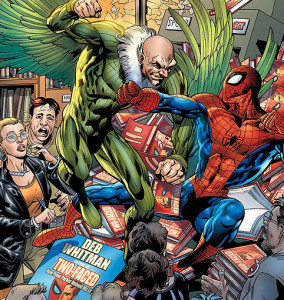 spiderman_vulture