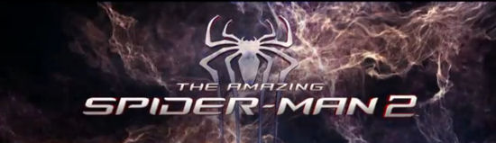AmazingSpider-Man2Logo