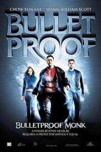 BulletproofMonk