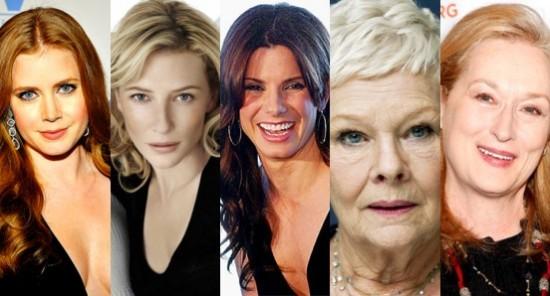 2014 best actress nominees