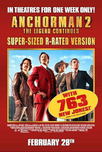 anchormanrrated poster