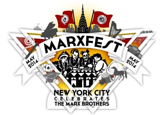 Marxfest  LOGO -small