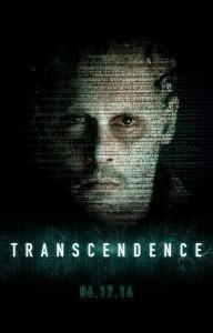 transcendenceposter