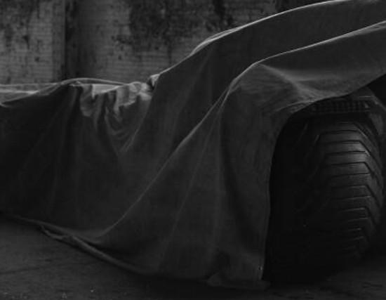 Batmobile sneak peek
