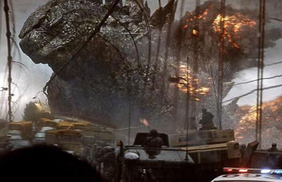 GodzillaAttack
