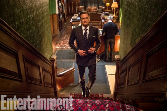kingsman-firth stairs