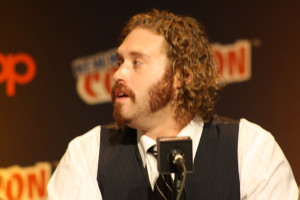 NYCC 2014 - Miller