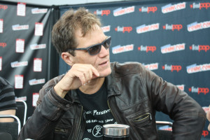 NYCC 2014 - Shannon