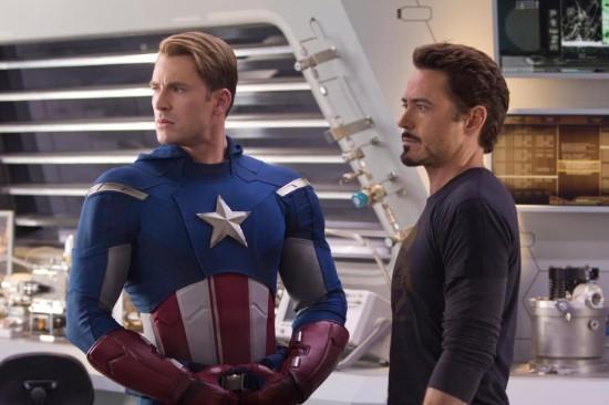 AvengersCapIronMan