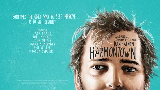 HarmontownPoster