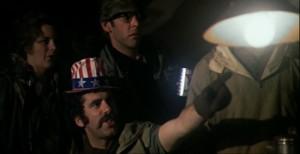 MASH Trapper Uncle Sam hat