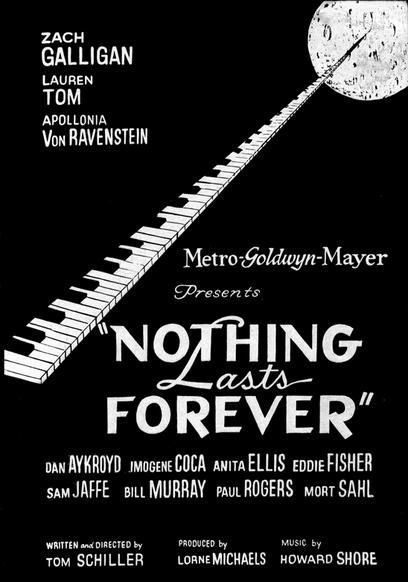 Nothing-Lasts-Forever-poster