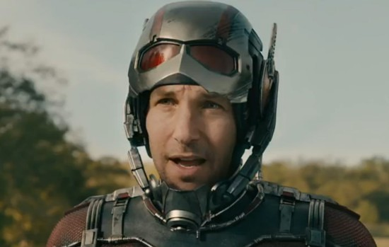Antman screen grab