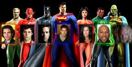 JL proposed cast