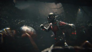 antman still