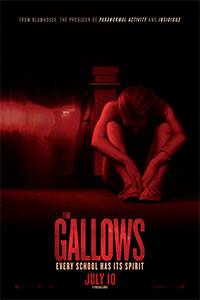 gallows poste