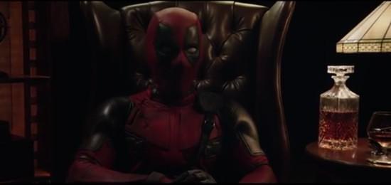 deadpool trailer trailer screenshot