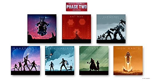 Phase Two Covers