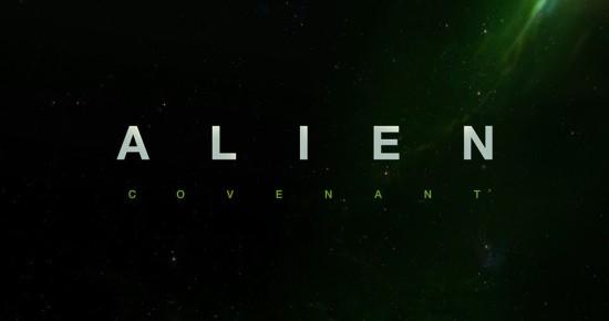 Alien Covenant logo