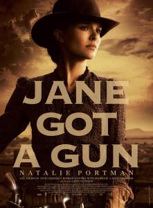 New releases jane got her gun poster