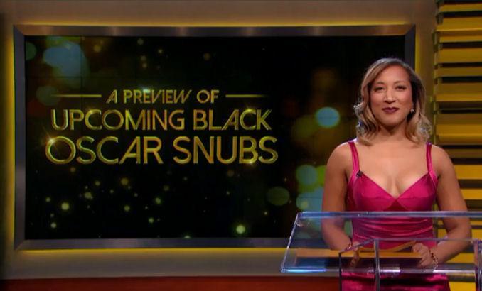 comedy-central-black-oscar-snubs